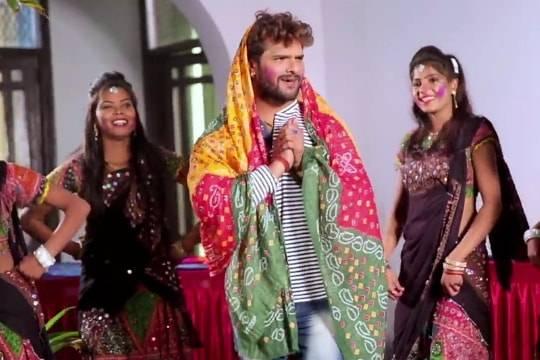 Latest Khesari Lal Yadav Holi Song,Bhatar aihe holi ke baad,भतार अईहे होली के बाद,
